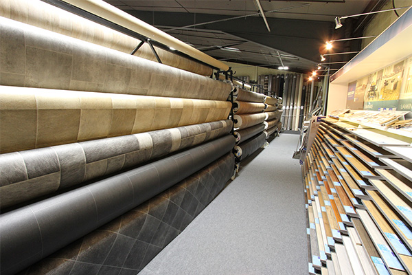 laminate showroom rolls 5