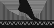 underlay logo black
